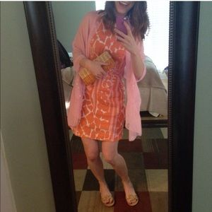 Lilly Pulitzer for Target Dresses & Skirts - Lilly for target giraffe dress.