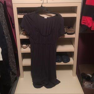 J. Crew Stretchy Dress