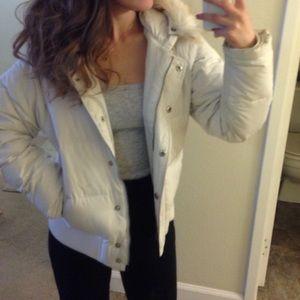 Gap Jackets & Blazers - GAP Down Puffer Jacket, size Small