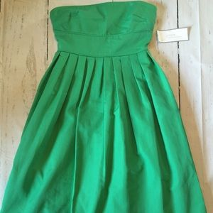 NWT J. Crew special occasions dress