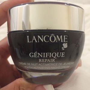 Lancome Other - Lancome GenifiqueRepairyouth ActivatingNightCream
