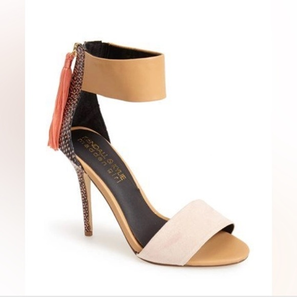Kendall And Kylie Madden Girl Shoes