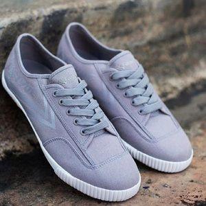 Feiyue Shoes - Grey Sneakers