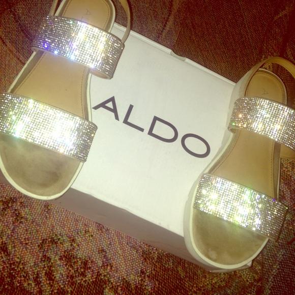 Aldo Shoes - Aldo Eowenna sandals