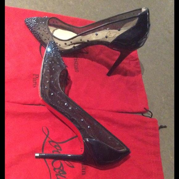 eea813104786 Christian Louboutin Shoes - Christian Louboutin