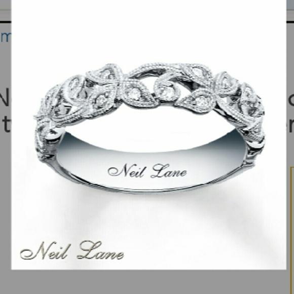 525c445d5 Neil lane Jewelry | Designs Ring 18 Ct Tw Diamonds Sterling | Poshmark