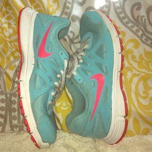 Nike Revolutions!