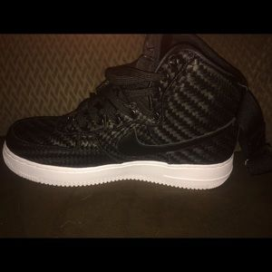 Nike Shoes | G Fazos White Black | Poshmark