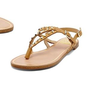 Dolce Vita Studded Sandals *NEW*