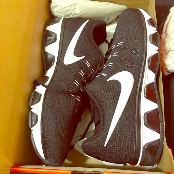 Nike Shoes | Air Max Trail Wind Black