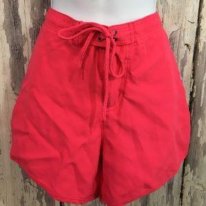 Catalina Other - Women's size small swim shorts