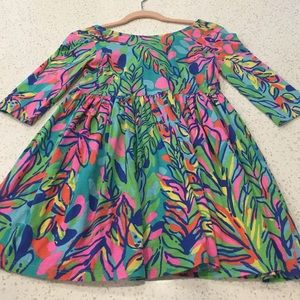 Lilly Pulitzer Dresses & Skirts - 🆕LISTING! Girls Lilly Pulitzer dress