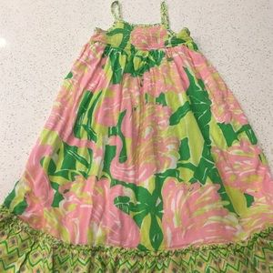 Lilly Pulitzer for Target Dresses & Skirts - 🆕LISTING!  Girls Lilly Pulitzer for Target Maxi