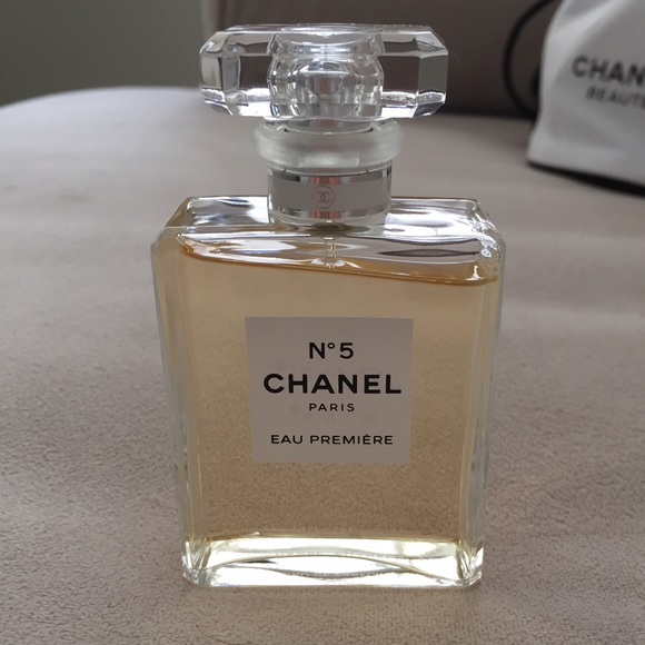 Chanel Other Authentic No5 Eau Premiere Eau De Parfum Poshmark