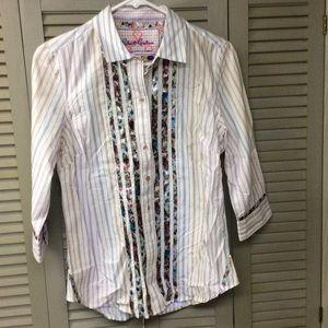 Robert Graham Tops - Robert Graham button-up shirt.