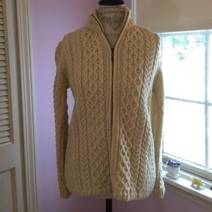 Inis crafts on poshmark for Inis crafts ireland sweater