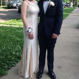 Wedding/ Prom Dress 💕