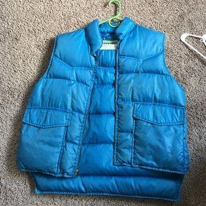 Pack In Jackets & Blazers - ‼️FINAL Vintage puffer vest