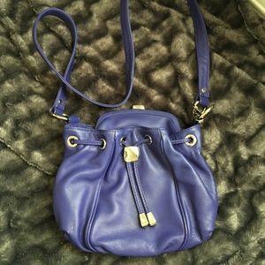 b. makowsky Handbags - Purple B. Makowsky cross body