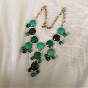 J. Crew Inspired Bubble Necklace