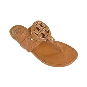 Tory Burch Amanda Sandals