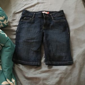Other - Jean shorts kid size 10