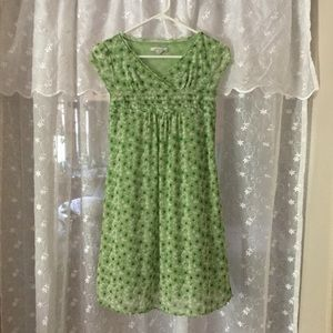 Intuitions dress