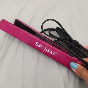 TIGI Other - Bed Head TIGI Pink Flat Iron