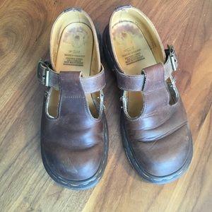 Dr. Martens Shoes - 🎉FLASH SALE🎉Dr. Martens T Strap Shoes