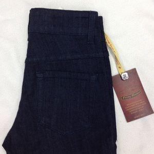 NWT sz 1 boot cut jeans