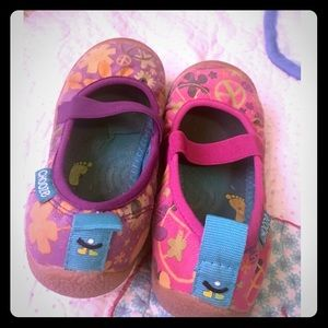 Chooze Other - Chooze shoes, Size 12 kids. Used