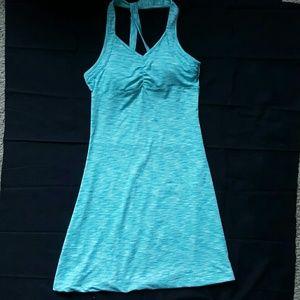 Kyodan Light Blue Sporty Sun dress