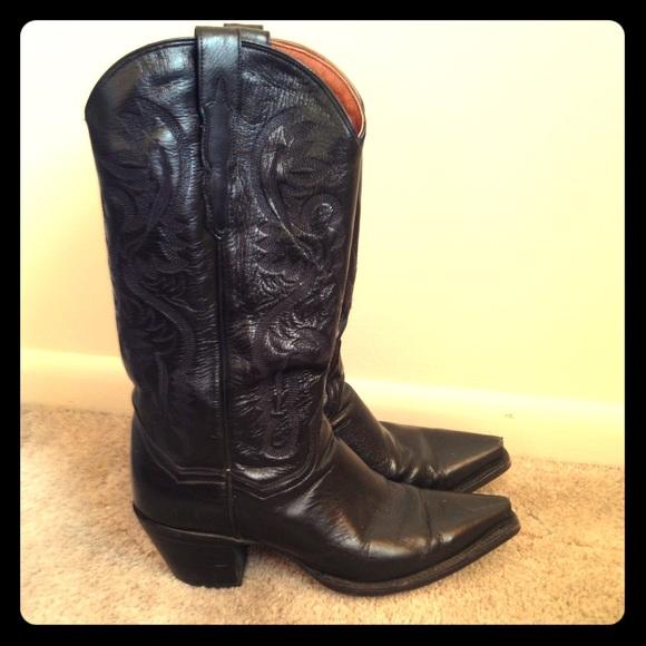 477f6457a1f Dan Post Women's Boot - Maria DP 3200