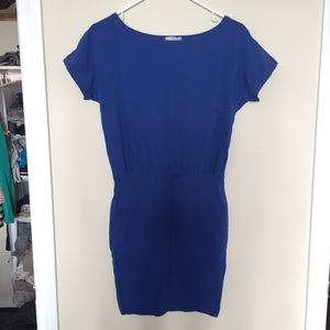 ASOS Blue Bodycon Dress