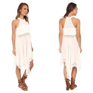 Free People Lots of Layers Slip Dress