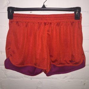 Nike Mesh Dri Fit Shorts