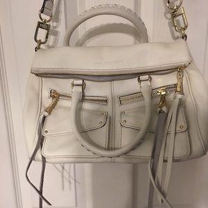Leather Aimee Kestenberg purse