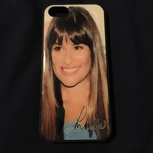 Accessories - Lea Michelle iPhone 5S phone case