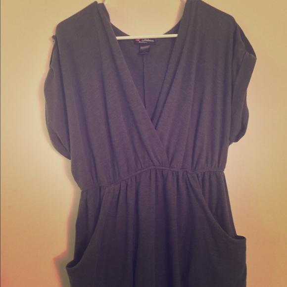 Ross Plus Size Dress