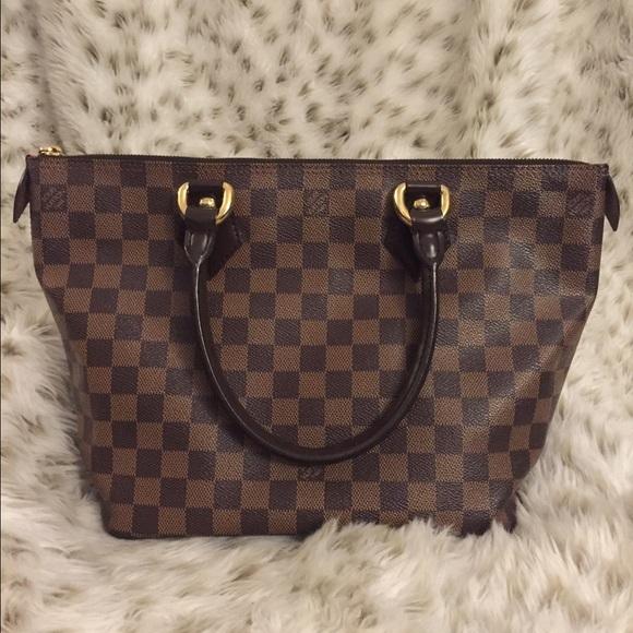10056487280b Louis Vuitton Handbags - Louis Vuitton SALEYA PM DAMIER Bag