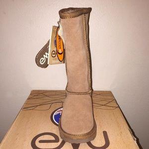Emu Other - (Kids) Girls EMU Naturally Australian Boots