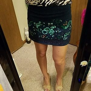 Hollister Gorgeous skirt | NWT