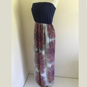 Lily Rose Dresses & Skirts - Lily Rose maxi dress