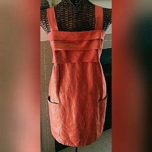 Taylor Dresses Dresses & Skirts - Final Price Drop💰Taylor™ Golden Shimmer Dress