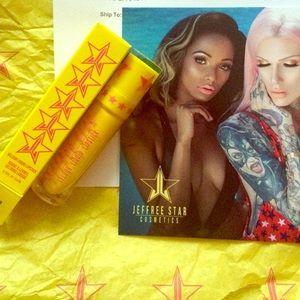 Jeffree Star Cosmetics Other - Jeffree Star Cosmetics Queen Bee