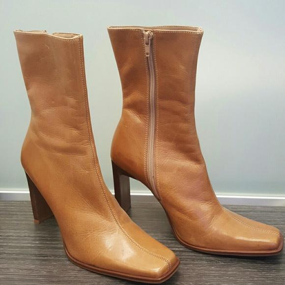 7956cb09676 NEW Steve Madden Jezelle Boots NWT