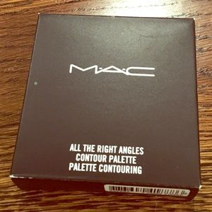 MAC Cosmetics Other - Last one! NIB Mac All The Right Angles Palette med