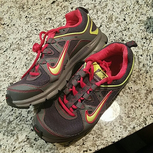 Nike Alvord 9 Trail shoes