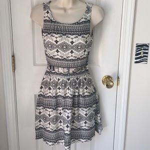 Divided Dresses & Skirts - Cage back dress