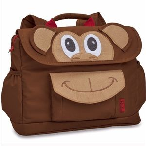 🆕Monkey Business Backpack